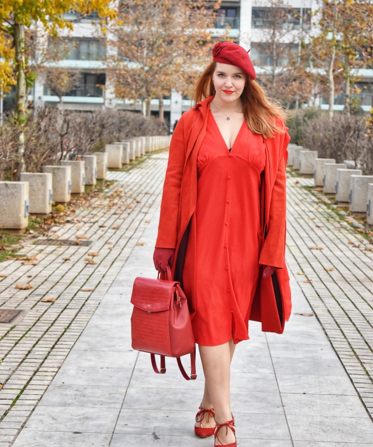 Aristea Korkovelou - Break plus size rules