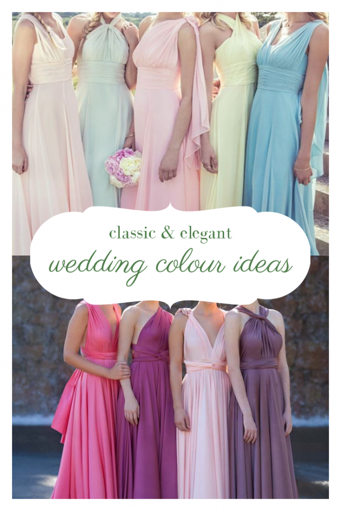 wedding fashion rules to get to know